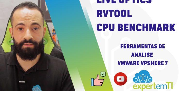 Liveoptics | Rvtools | CPU Benchmark